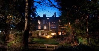 Jesmond Dene House - Newcastle upon Tyne