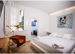Cheap & Chic Hotel - Сьюдадела - Bedroom