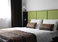 Avantgarde Hotel & Apart - Kurgan - Bedroom