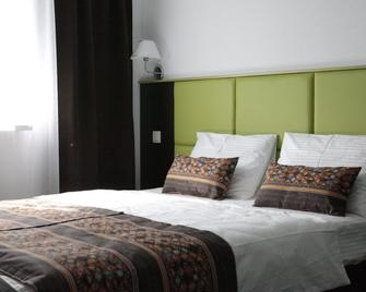Avantgarde Hotel & Apart - Kurgan - Bedroom
