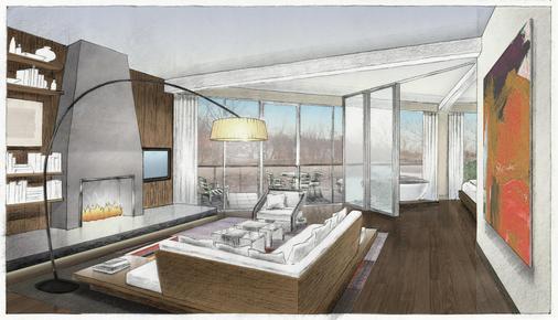 The Roundhouse $209 ($̶3̶5̶1̶)  Beacon Hotel Deals & Reviews