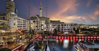The Sebel Auckland Viaduct Harbour - Auckland - Outdoor view