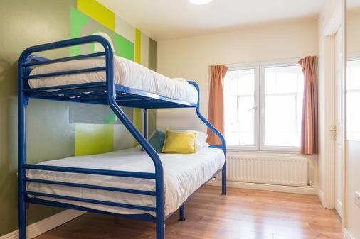 Sky Backpackers - Dublin - Bedroom