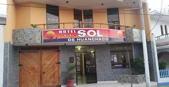 Hotel Sol de Huanchaco - Huanchaco