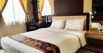 Centro City Service Apartment - West Jakarta - Schlafzimmer