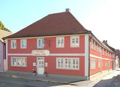 加尼戈德內特拉波酒店 - 巴德溫斯海姆 - 巴特溫茨海姆 - 建築