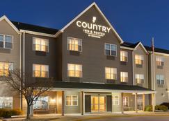 Country Inn & Suites by Radisson, Kearney, NE - Kearney - Κτίριο