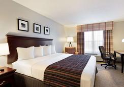 Country Inn & Suites by Radisson, Kearney, NE - Kearney - Κρεβατοκάμαρα