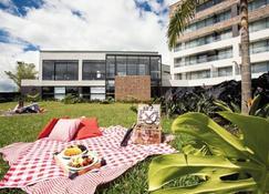 Hotel Lagoon - Rionegro - Edificio