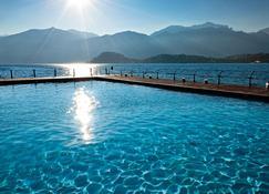 Grand Hotel Tremezzo - Tremezzo - Spiaggia