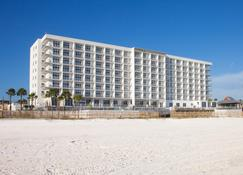 Holiday Inn Express & Suites Panama City Beach - BeachFront - Panama City Beach - Edificio