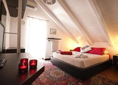 Saint Patrick Guest House - Barletta - Bedroom