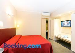 Hotel Residenza Gra 21 - Rome - Bedroom