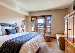 Sundial Lodge, Park City - Canyons Village - Park City - Κρεβατοκάμαρα
