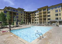 Sundial Lodge, Park City - Canyons Village - Park City - Πισίνα
