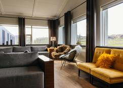 Ion Adventure Hotel - Hveragerdi - Living room