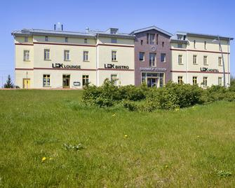 Lok Hostel Zossen - Zossen - Building
