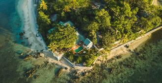 Hideaway Island Resort - פורט וילה - נוף חיצוני