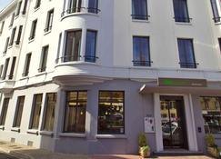ibis Styles Moulins Centre - Moulins - Building