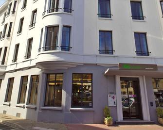 ibis Styles Moulins Centre - Moulins - Gebäude