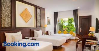 Sabara Angkor Resort & Spa - Siem Reap - Bedroom