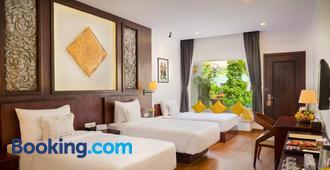 Sabara Angkor Resort & Spa - Siem Reap