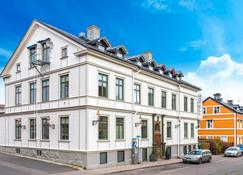Amber Hotell - Luleå - Edificio