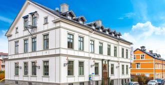 Amber Hotell - Luleå