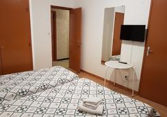 La Trinite - Saint-Firmin - Bedroom
