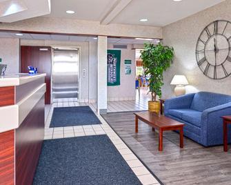 Americas Best Value Inn & Suites Maryville - Maryville - Salónek
