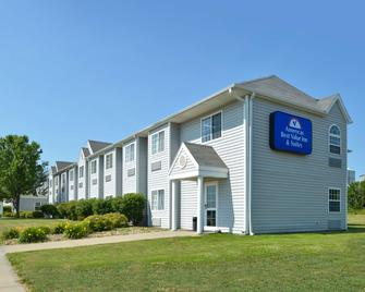 Americas Best Value Inn & Suites Maryville - Maryville - Building
