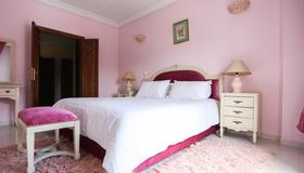 Appart Hotel Alia - Tangier - Bedroom