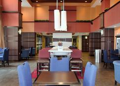 Hampton Inn & Suites Cincinnati/Uptown-University Area - Cincinnati - Restauracja