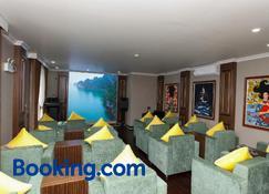 Era Cruises Halong - Ha Long - Sala de estar