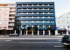 Portus Cale Hotel - Porto - Toà nhà