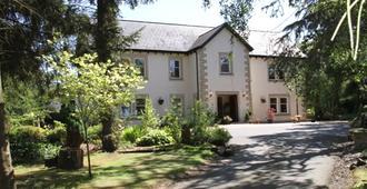 Arden Country House - Linlithgow - Edificio