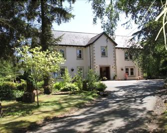 Arden Country House - Linlithgow - Gebouw