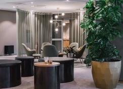 Scandic Opalen - Gothenburg - Lounge