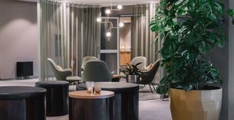 斯堪迪克奧帕倫酒店 - 哥德堡 - 哥德堡(瑞典) - 休閒室