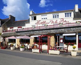 Hostellerie De La Mer - Crozon - Gebouw