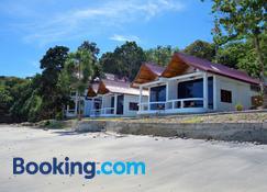 Pulau Weh Paradise - Sabang - Rakennus