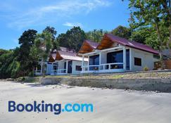 Pulau Weh Paradise - Sabang - Building