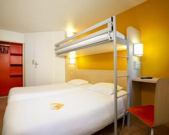 Première Classe Perpignan - Aéroport - Rivesaltes - Bedroom