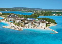 Secrets Wild Orchid Montego Bay - Adults Only Unlimited Luxury - Montego Bay - Rakennus
