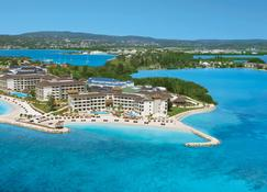 Secrets Wild Orchid Montego Bay - Adults Only Unlimited Luxury - Montego Bay - Κτίριο