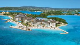 Secrets Wild Orchid Montego Bay - Adults Only Unlimited Luxury - Vịnh Montego - Toà nhà