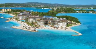 Secrets Wild Orchid Montego Bay - Adults Only Unlimited Luxury - Монтего-Бей - Здание
