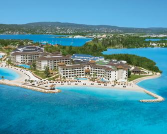 Secrets Wild Orchid Montego Bay - Adults Only Unlimited Luxury - Montego Bay - Building