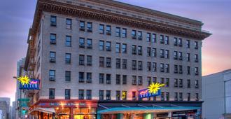 ホテル トリトン - サンフランシスコ - 建物