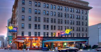 Hotel Triton - San Francisco